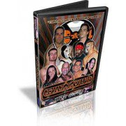 "C*4 Wrestling DVD January 19, 2008 ""Fallout"" - Ottawa, ON"