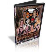 """C*4 Wrestling DVD January 19, 2008 """"Fallout"""" - Ottawa, ON"""