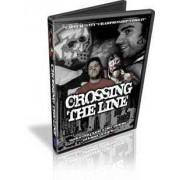 "C*4 Wrestling DVD June 14, 2008 ""Crossing the Line"" - Ottawa, ON"