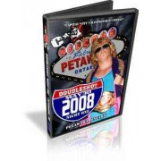 "C*4 Wrestling DVD May 30, 2008 ""Doubleshot Night One"" - Petawawa, ON"