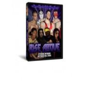 """C*4 Wrestling DVD October 4, 2008 """"Rise Above"""" - Ottawa, ON"""