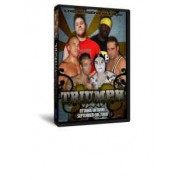 "C*4 Wrestling DVD September 6, 2008 ""Triumph"" - Ottawa, ON"