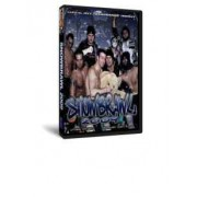 "C*4 Wrestling DVD February 21, 2009 ""2009 Snowbrawl"" - Ottawa, ON"