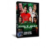"C*4 Wrestling DVD January 17, 2009 ""Level Up"" - Ottawa, ON"