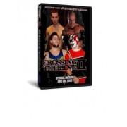 """C*4 Wrestling DVD June 6, 2009 """"Crossing the Line 2"""" - Ottawa, ON"""
