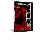 "C*4 Wrestling DVD March 7, 2009 ""2009 Domination"" - Ottawa, ON"