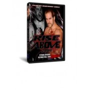 "C*4 Wrestling DVD October 16, 2009 ""Rise Above 2009"" - Ottawa, ON"