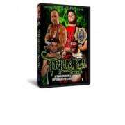 "C*4 Wrestling DVD September 11, 2009 ""Triumph"" - Ottawa, ON"
