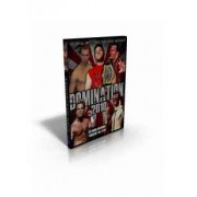 "C*4 Wrestling DVD March 21, 2010 ""Domination 2010"" - Ottawa, ON"