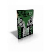 "C*4 Wrestling DVD May 1, 2010 ""Stand Alone 2010"" - Ottawa, ON"