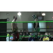 "C*4 Wrestling November 19, 2011 ""Revolution (613)"" - Ottawa, ON (Download)"
