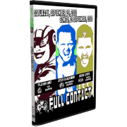 "C*4 Wrestling DVD September 29, 2012 ""Full Contact"" - Montreal, QC"