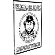 "C*4/ISW DVD August 17, 2012 ""Fighting Back 2: Wrestling With Cancer"" - Ottawa, ON"