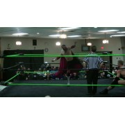 "C*4 Wrestling January 21, 2012 ""Level Up 2012"" - Ottawa, ON (Download)"