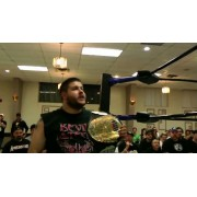 "C*4 Wrestling June 16, 2012 ""Crossing The Line 5"" - Ottawa, ON (Download)"