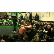 "C*4 Wrestling March 10, 2012 ""Domination 2K12"" - Ottawa, ON (Download)"