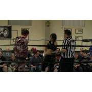 "C*4 Wrestling May 12, 2012 ""Stand Alone 2012"" - Ottawa, ON (Download)"