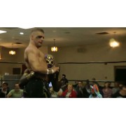 "C*4 Wrestling April 27, 2013 ""Domination 2013"" - Ottawa, ON (Download)"