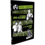 "C*4 Wrestling DVD January 13, 2013 ""Rise Above"" - Ottawa, ON"