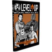 "C*4 Wrestling DVD March 9, 2013 ""Level Up"" - Ottawa, ON"