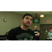 "C*4 Wrestling January 13, 2013 ""Rise Above"" - Ottawa, ON (Download)"