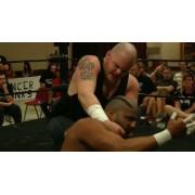 "C*4 Wrestling June 15, 2013 ""Crossing the Line 6""- Ottawa ON (Download)"