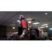 "C*4 Wrestling November 23, 2013 ""Triumph 2013"" - Ottawa, ON (Download)"