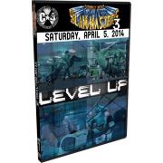 "C*4 Wrestling DVD April 5, 2014 ""Saturday Night Slam Masters 3"" - Ottawa, ON"