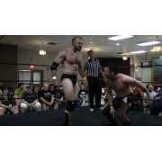 "C*4 Wrestling June 21, 2014 ""Crossing the Line Se7en"" - Ottawa, ON (Download)"