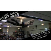 "C*4 Wrestling September 27, 2014 ""Something Wicked This Way Comes"" - Ottawa, ON (Download)"