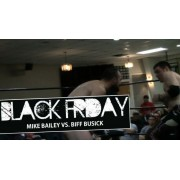 "C*4 Wrestling November 28, 2014 ""Black Friday"" - Ottawa, ON (Download)"