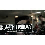 "C*4 Wrestling November 28, 2014 ""Black Friday"" - Ottawa, ON (Download)"