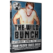 "C*4 DVD April 18, 2015 ""The Wild Bunch"" - Ottawa, ON"