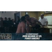 """C*4 April 18, 2015 """"The Wild Bunch"""" - Ottawa, ON (Download)"""