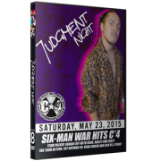 "C*4 DVD May 23, 2015 ""Judgement Night"" - Ottawa, ON"