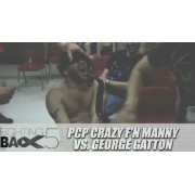 """C*4 August 15, 2015 """"Fighting Back 5: Wrestling with Cancer"""" - Ottawa, ON (Download)"""