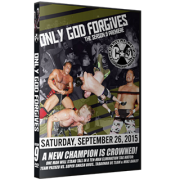 "C*4 DVD September 26, 2015 ""Only God Forgives"" - Ottawa, ON"