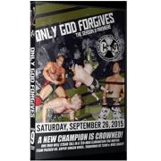 """C*4 DVD September 26, 2015 """"Only God Forgives"""" - Ottawa, ON"""