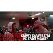 "C*4 November 28, 2015 ""Battle Royale 2015"" - Ottawa, ON (Download)"