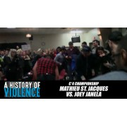 "C*4 February 26 & March 19, 2016 ""Underground Volume 2 & History Of Violence"" - Ottawa, ON (Download)"