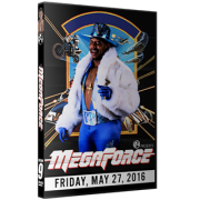 "C*4 DVD May 27, 2016 ""MegaForce"" - Ottawa, ON"