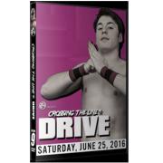 "C*4 Wrestling DVD June 25, 2016 ""Crossing The Line 9: Drive"" - Ottawa, ON"