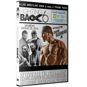 "C*4 DVD August 20, 2016 ""Fighting Back 6"" - Ottawa, ON"