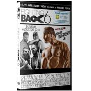 "C*4 DVD August 20, 2016 ""Fighting Back 6"" - Ottawa, ON"