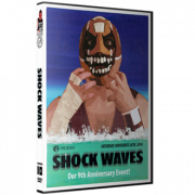 "C*4 DVD November 26, 2016 ""Shock Waves"" - Ottawa, ON"