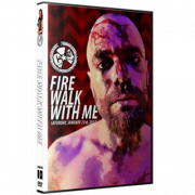 "C*4 Wrestling DVD January 21, 2017 ""Fire Walk With Me"" - Ottawa, ON"
