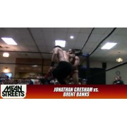 """C*4 Wrestling March 18, 2017 """"Mean Streets"""" - Ottawa, ON (Download)"""