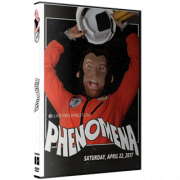 "C*4 Wrestling DVD April 22, 2017 ""Phenomena"" - Ottawa, ON"