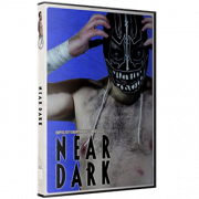 "C*4 Wrestling DVD November 24, 2017 ""Near Dark"" - Ottawa, ON"