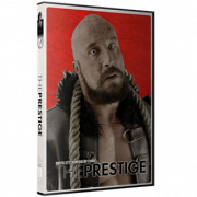 "C*4 Wrestling DVD November 25, 2017 ""The Prestige"" - Ottawa, ON"